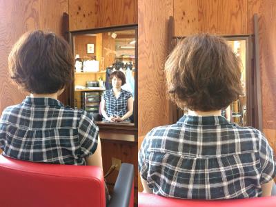 富山おすすめ美容院 ケニーパーマ